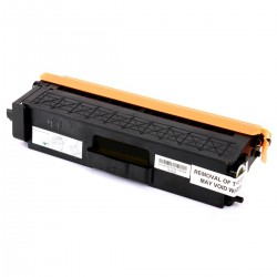 Brother - BROTHER TN-376 MAVİ MUADİL TONER