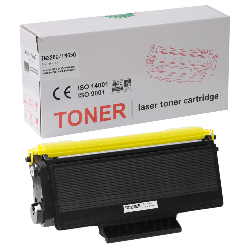 Brother - BROTHER TN-650 Muadil Toner