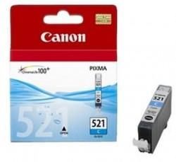 Canon - Canon CLI-521 C Mürekkep Kartuş