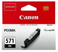 Canon - Canon CLI-571 Black Mürekkep Kartuş - 0385C001AA