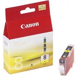 Canon - Canon CLI-8 Y Mürekkep Kartuş