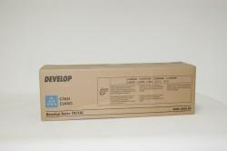 DEVELOP - DEVELOP TN-318C ORİJİNAL MAVİ TONER