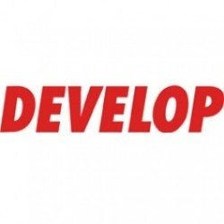 DEVELOP - DEVELOP TN-712 ORİJİNAL SİYAH TONER