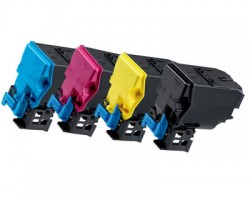 Epson - Epson C3900 Mavi Muadil Toner