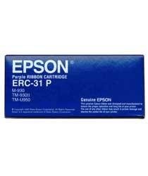 Epson - Epson Erc-31 Ribbon (EPSSO15369)