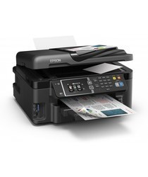 EPSON - EPSON L1455 COLOR TANK PRIN/SCAN/COPY/FX
