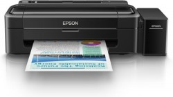 EPSON - EPSON L310 COLOR TANK PRINTER