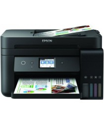 EPSON - EPSON L6190 COLOR TANK PRINT/SCAN/COPY/WIFI