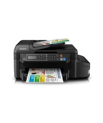 EPSON - EPSON L655 COLOR TANK PRIN/SCAN/COPY/FAX