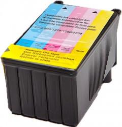 Epson - Epson T029-C13T02940120 Renkli Muadil Kartuş