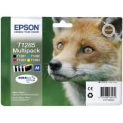 EPSON - Epson T128540 Mürekkep Kartuş