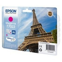 EPSON - Epson T702340 Mürekkep Kartuş (XL)