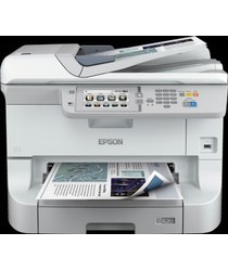 EPSON - Epson WorkForce Pro WF-8510 DWF PRINT/SCAN/COPY/FAX