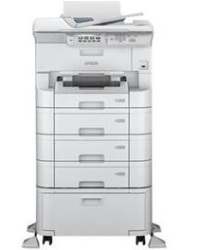 EPSON - EPSON WorkForce Pro WF-8590 D3TWFC