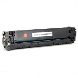 HP - HP 131A CF213A Kırmızı Muadil Toner