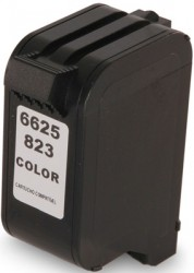 HP - Hp 23-C1823D Renkli Muadil Kartuş