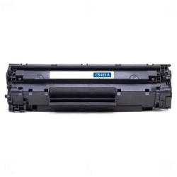HP - HP 35A Muadil Toner
