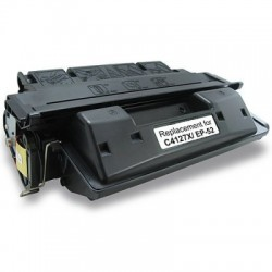 HP - HP 4127X (27X) Muadil Toner
