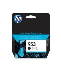 HP - HP 953 Siyah Orijinal Mürekkep Kartuş
