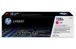 HP - HP CE323A Magenta Toner Kartuş (128A)