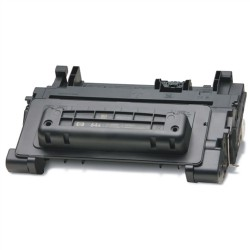 HP - HP 90A (CE390A) Muadil Toner