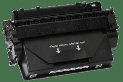 HP CE505X (05X) MUADİL SİYAH TONER YÜKSEK KAPASİTE - Thumbnail