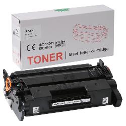 HP - HP CF226A Siyah Muadil Toner