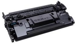 HP - HP CF287X 87X SİYAH MUADIL TONER