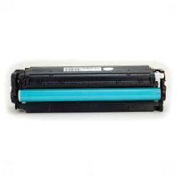 HP - HP CF381A Mavi Muadil Toner