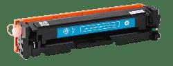 Hp CF401A (201A) Mavi Muadil Toner - Thumbnail
