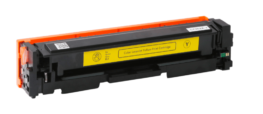 Hp CF402A (201A) Sarı Muadil Toner
