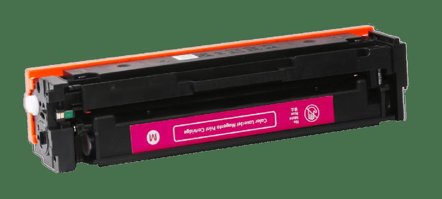 Hp CF403A (201A) Kırmızı Muadil Toner