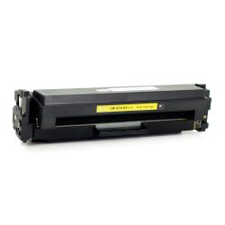 HP CF410X Siyah Yüksek Kapasite Muadil Toner - Thumbnail