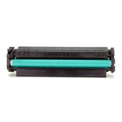 HP - HP CF411A (410A) Mavi Muadil Toner