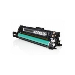 HP - HP CM4540 KIRMIZI MUADİL TONER