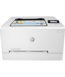 HP - HP Color LaserJet Pro M254nw Printer
