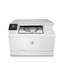 HP - HP Color LaserJet Pro MFP M180n Printer
