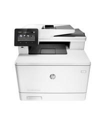 HP - HP Color LaserJet Pro MFP M377dw Printer