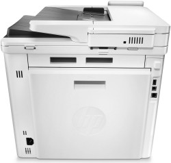 HP Color LaserJet Pro MFP M477fdw Yazıcı - Thumbnail
