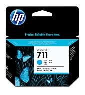 HP - HP CZ134A Cyan Mürekkep Kartuş (711)