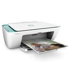 HP - HP DeskJet 2632 All-in-One Printer