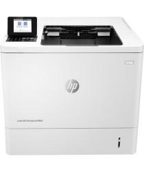 HP - HP LaserJet Enterprise M607dn Prntr