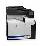 HP - HP LASERJET PRO 500 COLOR MFP 570dn YAZICI