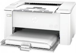 HP - HP LaserJet Pro M102a