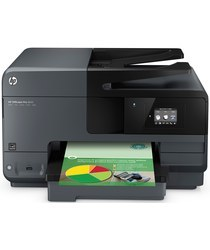 HP - HP OfficeJet Pro 8710 All-in-One Printer