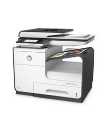 HP - HP PageWide Pro MFP 477dw Printer