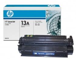 HP - HP Q2613A (13A) ORJİNAL SİYAH TONER