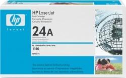 HP - HP Q2624A (24A) ORJİNAL SİYAH TONER