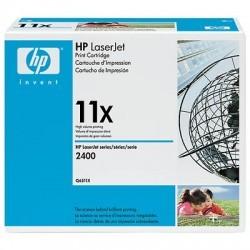 HP - HP Q6511X (11X) Siyah Orijinal Toner