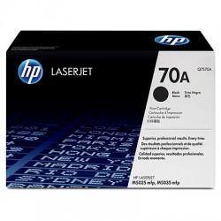 HP - HP Q7570A (70A) ORJİNAL SİYAH TONER
